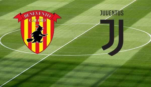 Benevento-Juventus, streaming e tv: dove vedere la 9a giornata di Serie A
