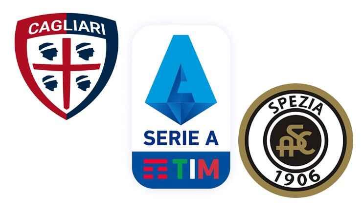 Cagliari-Spezia, streaming e tv: dove vedere la 9a giornata di Serie A