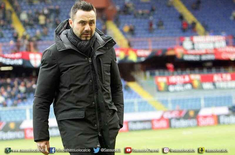 """Napoli su Boga, De Zerbi a Sky: """"Potrebbe andare via, vuole giocare in Europa"""""""