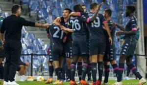 UFFICIALE – Europa League, Napoli Rijeka: sarà il turco Ozkahya ad arbitrare il match del San Paolo