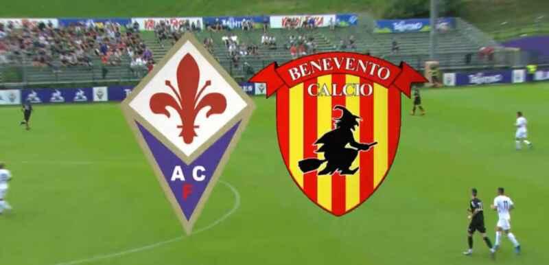 Fiorentina-Benevento, streaming e tv: dove vedere la 8a giornata di Serie A