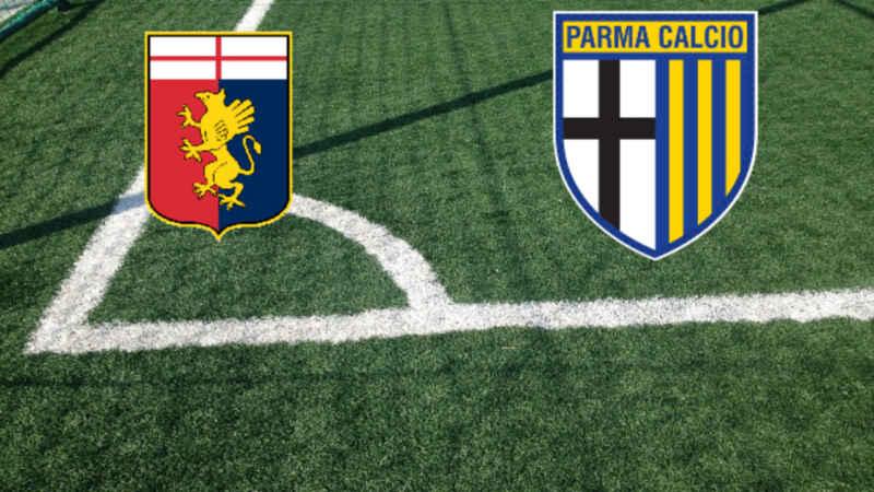 Genoa-Parma, streaming e tv: dove vedere la 9a giornata di Serie A