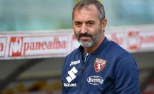 UFFICIALE – Il Torino esonera Marco Giampaolo