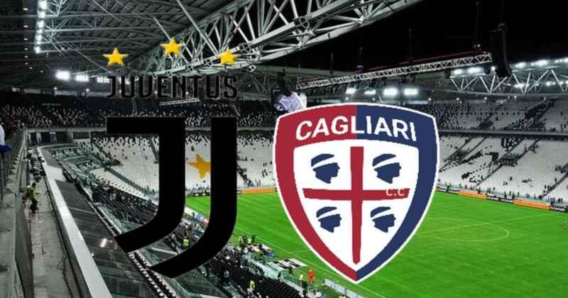 Juventus-Cagliari, streaming e tv: dove vedere la 8a giornata di Serie A