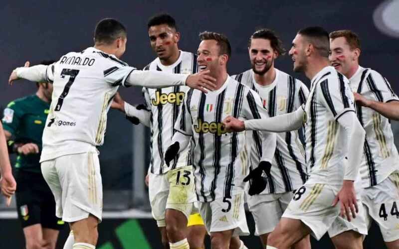 "Globe Soccer Awards: Juventus tra le nomination per ""club del secolo"""