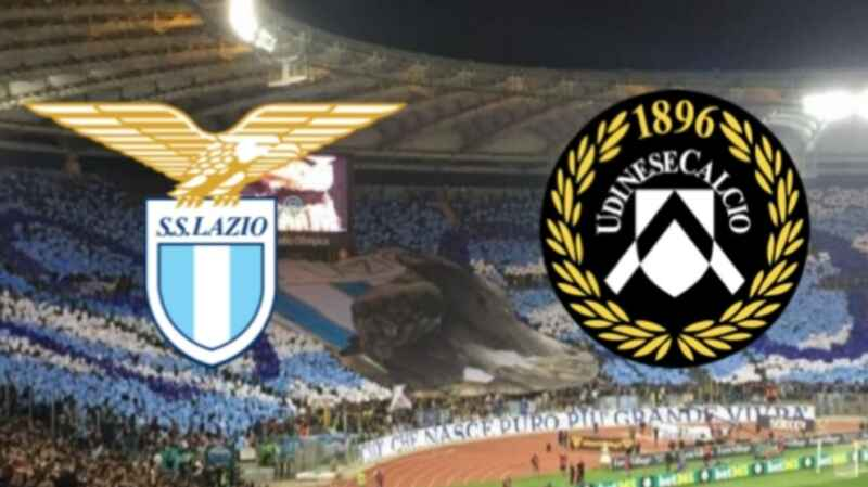Lazio-Udinese, streaming e tv: dove vedere la 9a giornata di Serie A