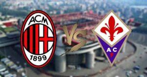 Milan Fiorentina, streaming e tv: dove vedere la 9a giornata di Serie A