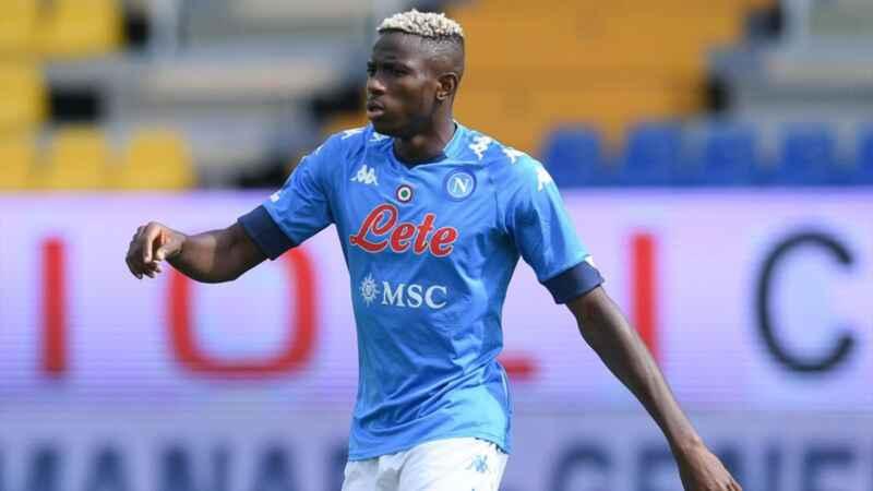 Multa Osimhen – Il Napoli non ha perso tempo, salatissimo il conto per l'attaccante