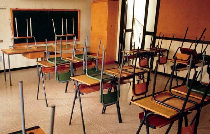 UFFICIALE – Riaprono scuole di infanzia e prime elementari in Campania. I dettagli