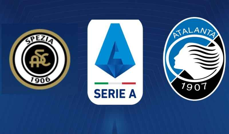 Spezia-Atalanta, streaming e tv: dove vedere la 8a giornata di Serie A