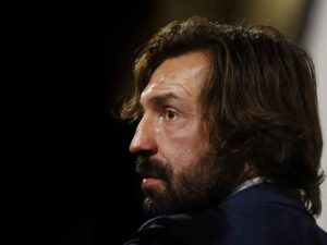"Juventus Napoli, Pirlo: ""Finali? L'importane è vincerle. Mi spiace per Gattuso"""