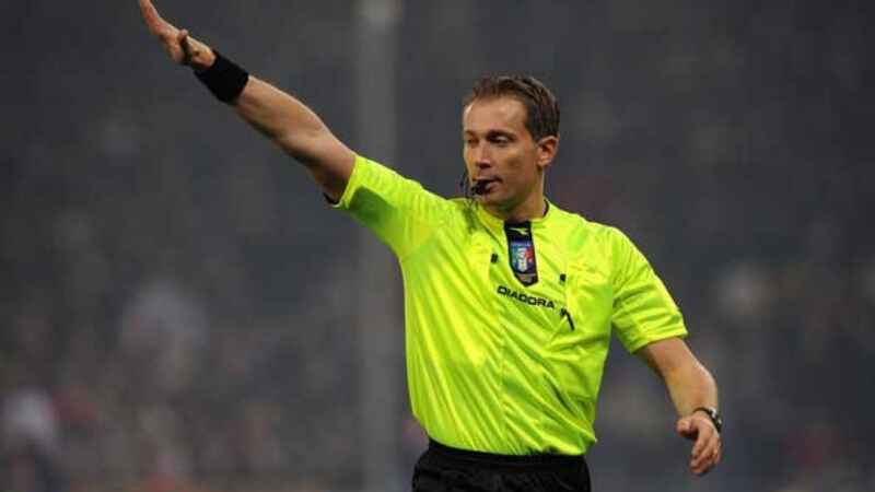 """L'ex arbitro Bergonzi: """"Il primo giallo a Bakayoko è inventato, non commette neanche fallo!"""""""