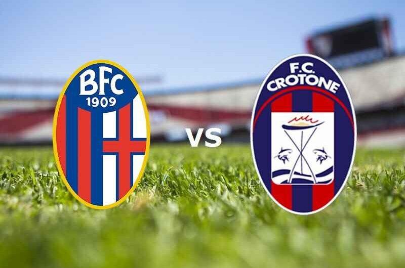 Bologna-Crotone, streaming e tv: dove vedere la 9a giornata di Serie A