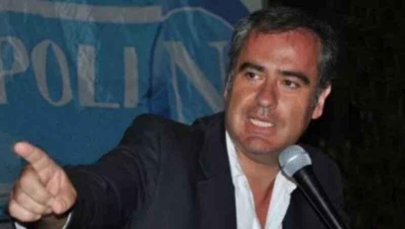 """Del Genio: """"Juve-Napoli?  E' una scelta politica alla fine"""""""