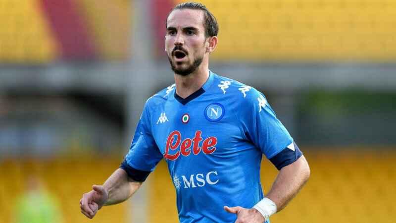 Napoli, calciomercato: PSG su Fabian Ruiz, obbiettivo primario di Leonardo