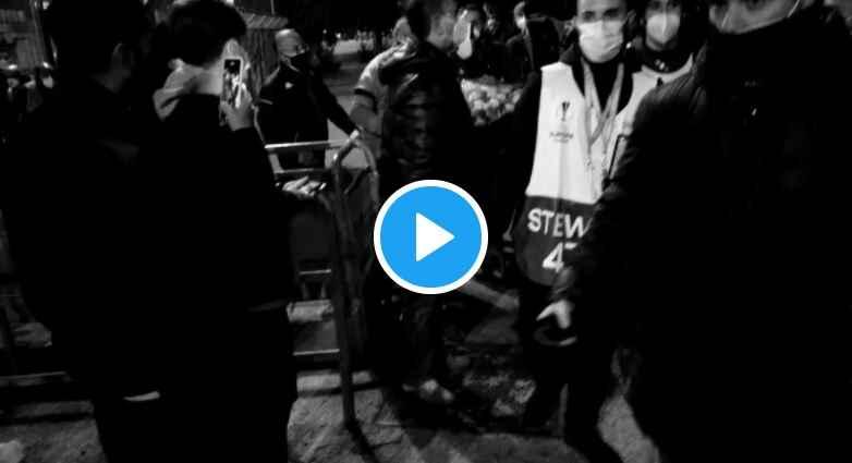 [VIDEO] Maradona, l'omaggio di Lorenzo Insigne e Tommaso Starace