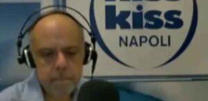 Napoli, tifosi infuriati sui social. La direzione di Valeri sotto accusa