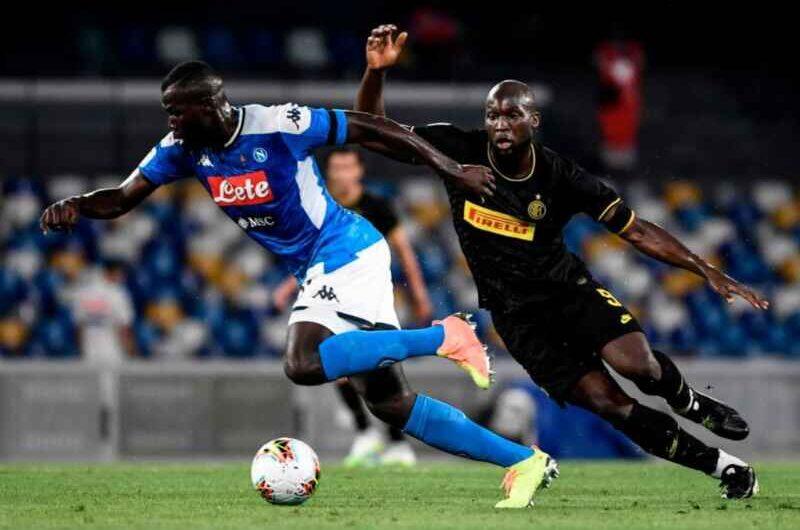 Napoli-Inter, due ballottaggi per Gattuso: la probabile formazione