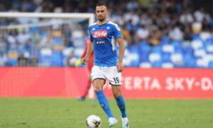 Napoli, calciomercato: Lazio su Maksimovic, c'è il gradimento di Simone Inzaghi
