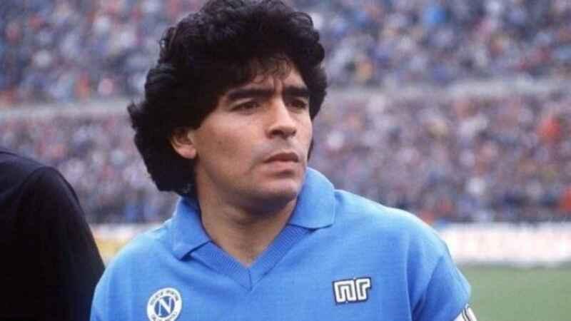 Diego è eterno, Maradona una leggenda che non ci lascerà mai