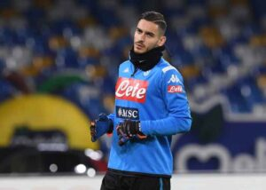 Sky – Verona Napoli, la probabile formazione degli azzurri di Gattuso