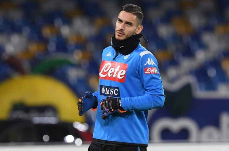 La Roma cerca un portiere per la prossima stagione: tra i nomi Meret. Ecco il prezzo fatto dal Napoli