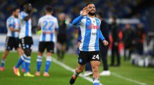 Napoli Fiorentina – Le pagelle di ForzAzzurri