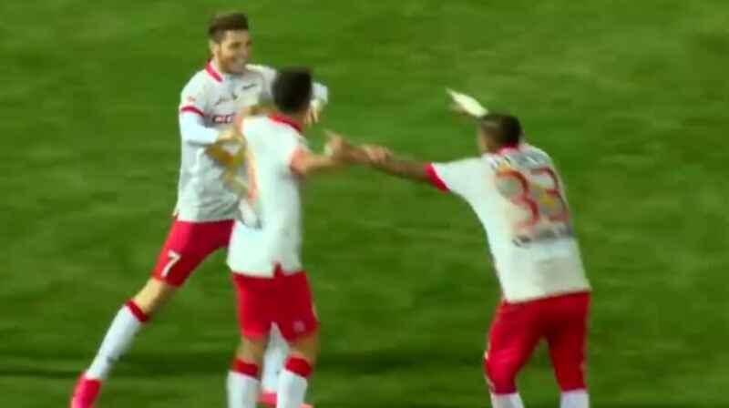Turris successo e record: sbancato Palermo per la prima volta nella sua storia