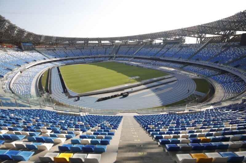 Riapertura stadi: possibile ritorno dei tifosi prima di Euro 2021