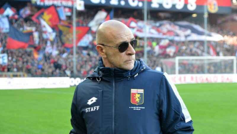 ULTIM'ORA, Genoa: esonerato Rolando Maran, torna Ballardini