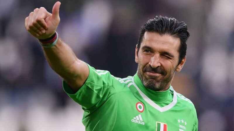Juventus: Chiellini pensa al ritiro, Buffon vorrebbe continuare all'estero