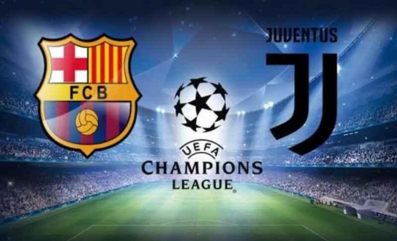Barcellona-Juventus, streaming e tv: dove vedere la Champions League