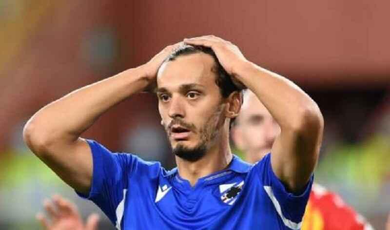 Ultim'ora – Sampdoria: Keita e Bereszynski out, Gabbiadini e Tonelli in forte dubbio