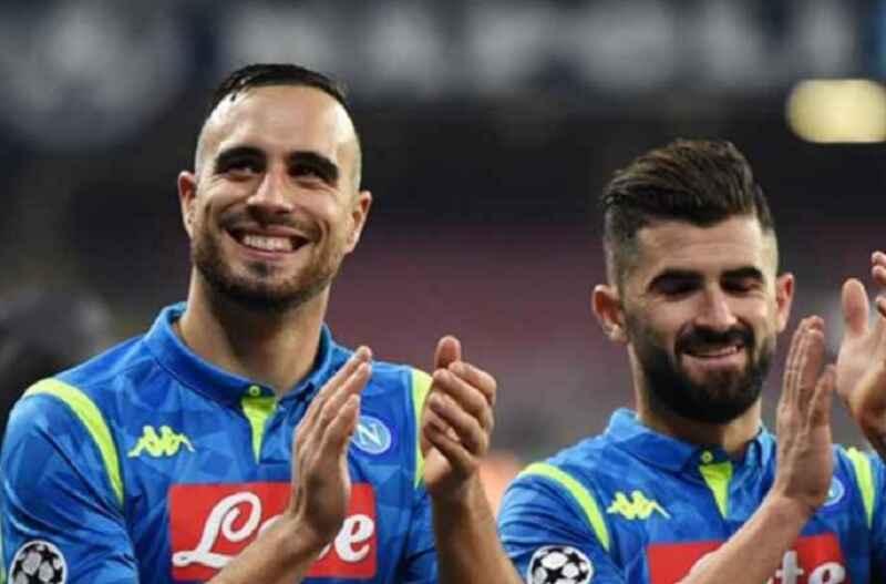 Napoli, Maksimovic e Hysaj sempre più lontani dal progetto azzurro