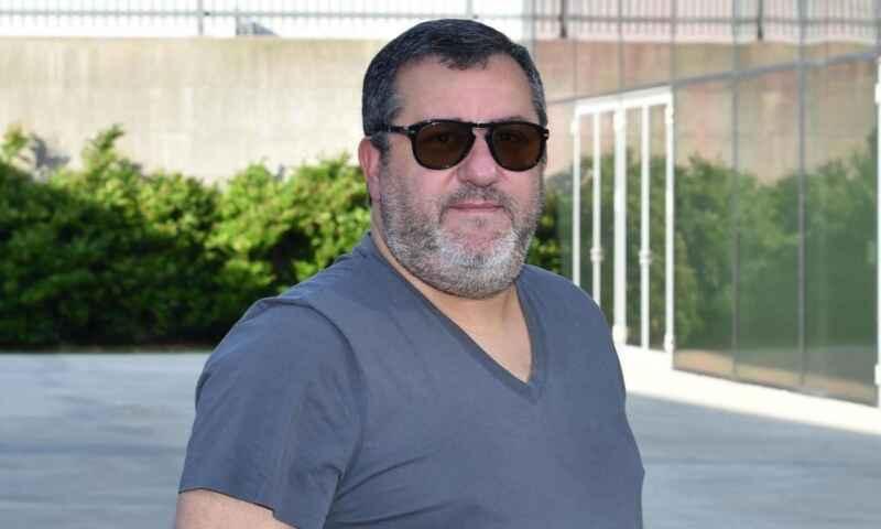 """Mino Raiola: """"Diego Maradona ha dato orgoglio ai napoletani!"""""""