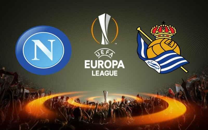 Napoli-Real Sociedad 1-1, gli azzurri vincono il girone