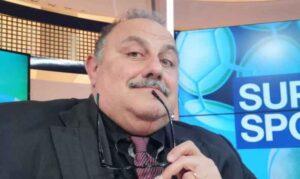 """Iannicelli: """"Rinnovo di Gattuso non è del tutto scontato, bisogna riflettere"""""""