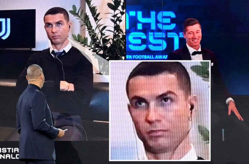 The Best Fifa Men's Player: vince Lewandowski, la delusione di Cristiano Ronaldo