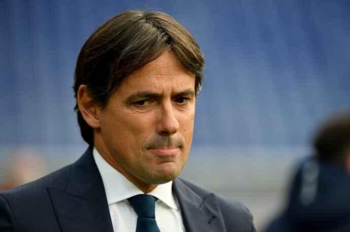 """Simone Inzaghi: """"Lasciare la Lazio una delle scelte più difficili della mia vita, Sarri? grande allenatore, farà bene"""""""