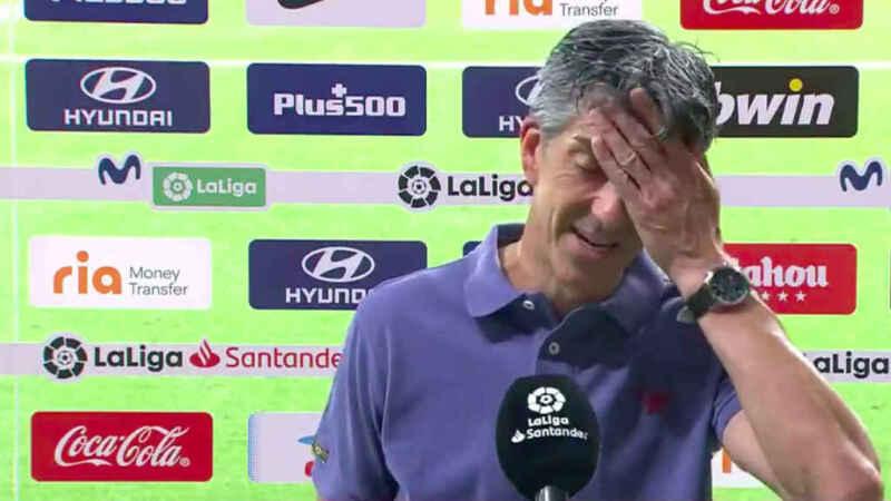 """Alguacil, Real Sociedad: """"Siamo convinti di vincere, nessuno come noi in Europa"""""""