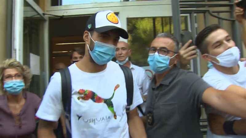 Caso Suarez, coinvolto anche l'ex segretario della Juventus