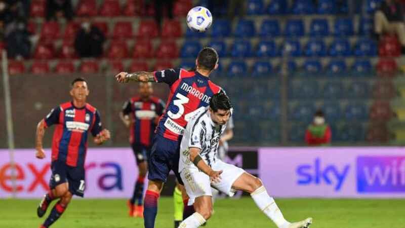 Crotone, Serie A: i prossimi avversari del Napoli sono in piena emergenza infortuni, ecco gli indisponibili