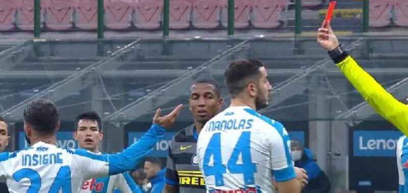 Inter-Napoli – Anche la stampa nerazzurra contro l'arbitro Massa