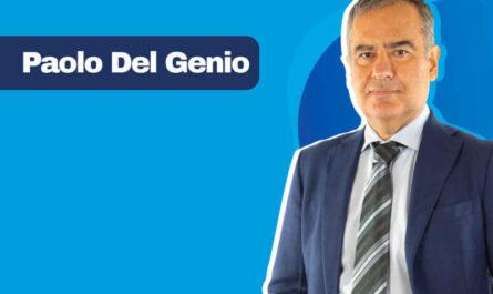 Paolo Del Genio