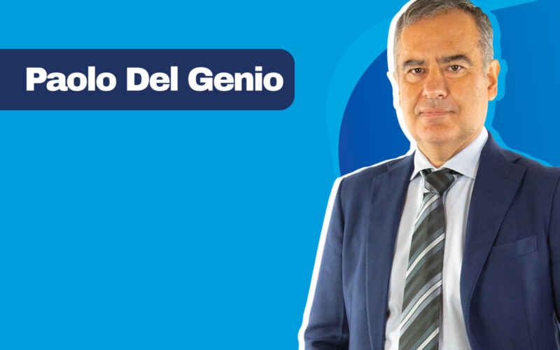 """Paolo Del Genio: """"Napoli troppo lento. Non basta più fare possesso palla"""""""