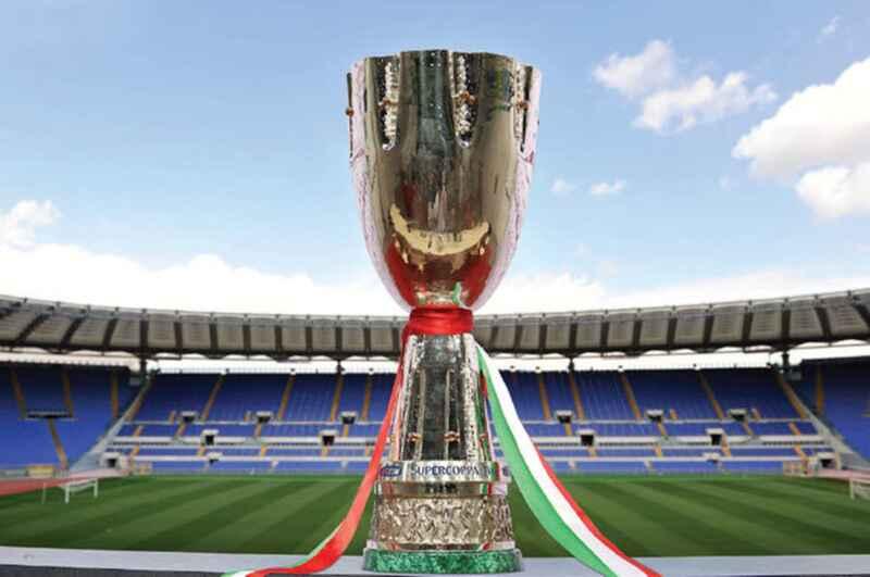 Juventus-Napoli di Supercoppa, ADL avrebbe ne avrebbe chiesto il rinvio