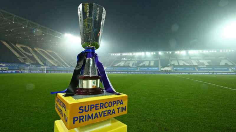 Supercoppa Primavera: l'Atalanta batte la Fiorentina in finale