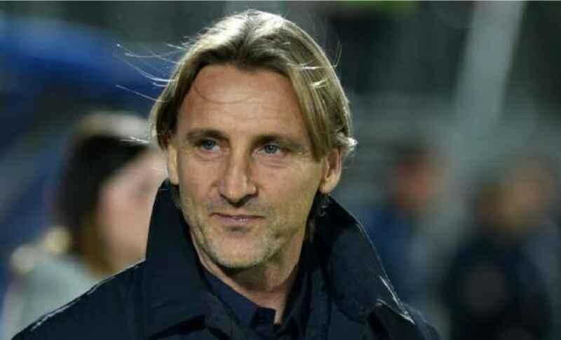 Davide Nicola,  nuovo tecnico del Torino: esonerato Giampaolo
