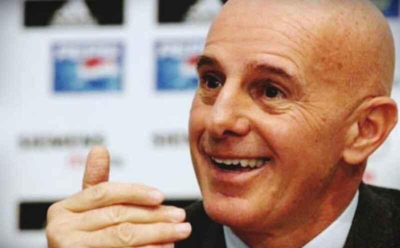 """Sacchi annienta la Juve:  """"L'Inter ha fatto bene a destra, ma giocava contro nessuno"""""""