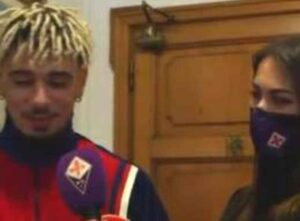 """VIDEO – Fiorentina, Malcuit: """"Contento di essere qui, felice di rigiocare con Callejon"""""""